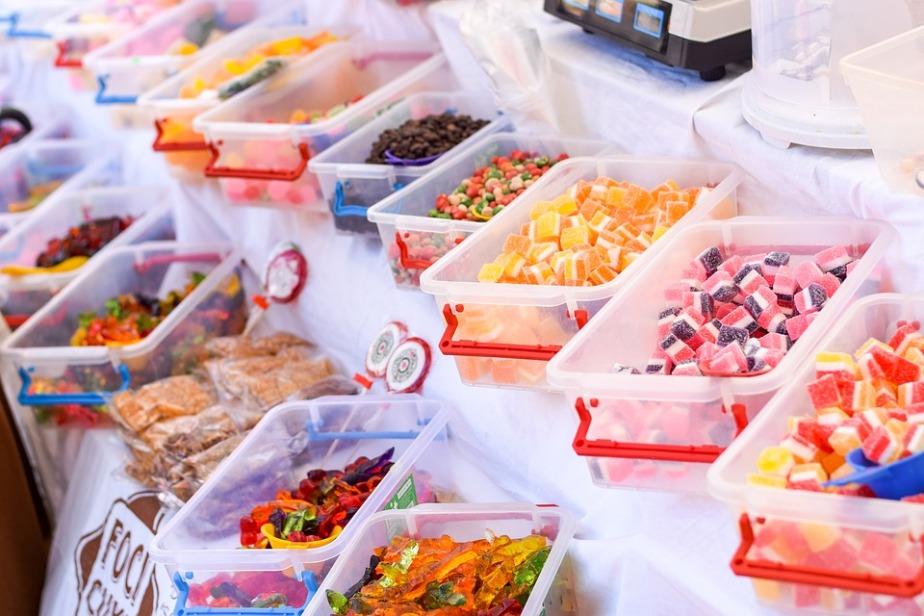 seguro rc puestos de alimentacion dulces chuches